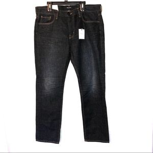 NWT Big Star Modern Straight Jeans Men 38R